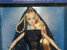 Evening Star Princess Barbie Doll 2000 1st Celestial Collection Series NRFB