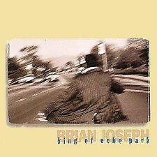 King of Echo Park by Brian Joseph (CD, Aug-2003, FrogSongs Records)