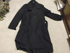 US ARMY MEN'S ALL-WEATHER COAT SIZE 42R