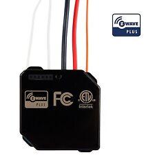 10PCS RSM1 Z-Wave PLUS Single Relay Smart Switch Home Automation Hidden Module