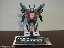 Transformers Universe Classics Deluxe Wheeljack
