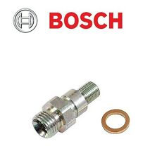 NEW Volvo 240 1990-1993 Fuel Pump Check Valve Bosch 1587010539