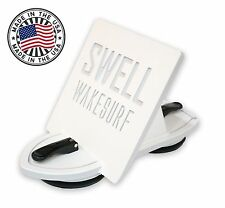 SWELL Wakesurf Shaper Wake Device Wake Gate MONEY BACK GUARANTEE!