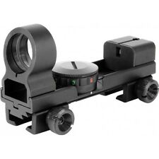 Tactical 1x25 Red / Green Dot Scope Sight Fits Marlin 22 Lever Action Carbine