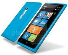 "Nokia Lumia 900 Windows 7.5 GPS 4.3"" ( Black , White & Blue  )"