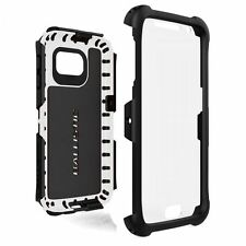 Ballistic Explorer Dual Protective Case for Samsung Galaxy S6 EX1588-A08N