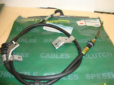 FIRST LINE FKB2001 BRAKE CABLE R/H HONDA CRV CR-V 2.0i  1995~2002