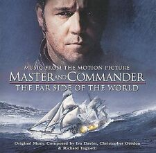 Master and Commander: The Far Side of the World [Music from Motion Picture] BMG