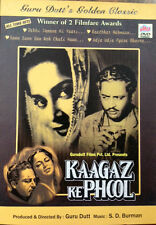 Kaagaz Ke Phool - Guru Dutt, Waheeda Rehman - Official Bollywood Movie DVD ALL/0