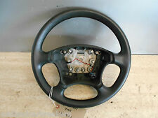 PEUGEOT 407 SW ESTATE 2005 STEERING WHEEL 9656242577