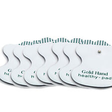 Frequency Healthy Electrode Pads For Massagers Tens Acupuncture Therapy Machine