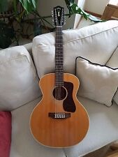 Vintage Guild 12-String Jumbo Model F-212NT (Price Reduced)