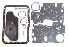 Ford 4R55E 5R55E Master Valve Body Gasket Reseal Service Kit w/ 2WD Oil Filter