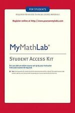 MyMathLab Student Access Kit !! Instant Delivery !! Read Before Buying !!