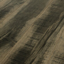 Armstrong Skip Planed Blackened Natural 12mm AC4 Laminate Flooring L3106-SAMPLE