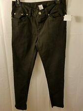Fresh Produce Capri Jeans/Pants Sz XS Black