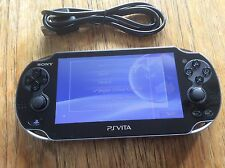 SONY PS VITA Consola Wifi sólo PCH-1004 PLAYSTATION PSVITA OLED Wi-Fi Good 3.15