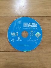 LEGO Star Wars: The Complete Saga for Nintendo Wii *Disc Only*