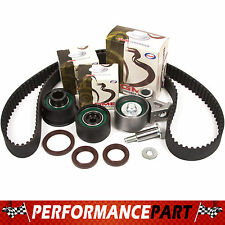 Timing Belt Kit 92-02 Ford Probe Mazda MX3 626 MX6 1.8L 2.5L DOHC K8 / KL 24V