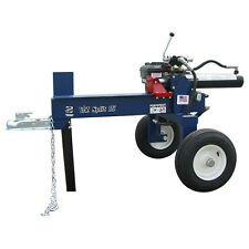 Iron & Oak EZ Split 15-Ton Horizontal Gas Log Splitter
