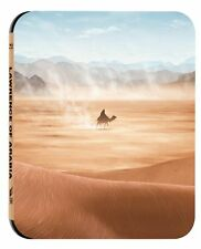 Lawrence of Arabia - Limited Edition Steelbook (Blu-ray) BRAND NEW!!