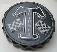 Fuel petrol tank cap Triumph Thunderbird LT Commander Storm 1600 1700