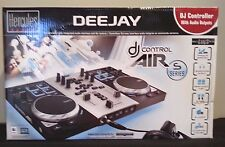 Hercules DJ Control Air S Series With Audio Outputs NEW