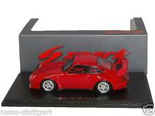 Porsche 993 RS Clubsport red - Spark 1:43 - fabrikneu