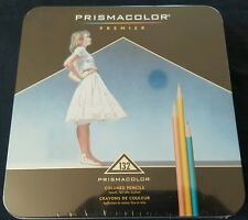 Prismacolor Premier Colored Pencils, 132 Colored Pencils ( New factory sealed )