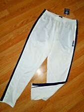 RALPH LAUREN polo Mens USA 2012 OLYMPIC team PANTS white BLUE London  LARGE L