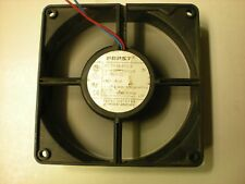 Papst Model 4312M Fan - 12VDC - Tests OK - #5