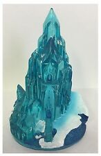 Penn Plax Disney FROZEN Fish Aquarium Ornament Elsa's Ice Castle Palace FZR3