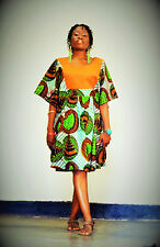 BATIK AFRICANA DESIGNER DRESSES ON SALE. BUY WHILE STOCK LASTS!