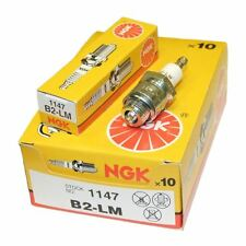 NGK Spark Plugs B2-LM B2LM Stock Code 1147 Box Of 10