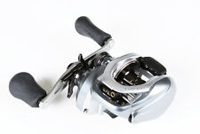 New Shimano CU200I Curado Bass Fishing Reel 6 Brg 6.3:1 180/8 155/10 110/14 RH