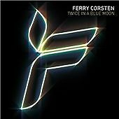 Ferry Corsten - Twice in a Blue Moon (CD)
