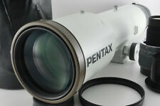 "Pentax SMC M 67 800mm f/6.7 ED IF w/ 1.4X ""Overhauled"" from Japan #0259"