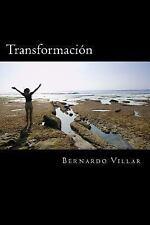 TransformaciÓn: Transformación : Reflexiones y Distinciones by Bernardo...