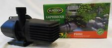 Blagdon Amphibious Pond Pump P8000  8340  Lt/Hr for Koi Pond