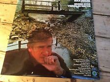 buck owens-bridge over troubled waters-e.m.i. capitol 1971 mint