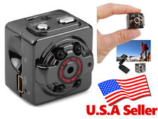 Mini DV Camera 1080P Full HD Car Sports 12MP Night Vision DVR Video Recorder SQ8