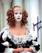 Georgina Hale in Ken Russell's The Devils  Horror Autograph UACC RD96