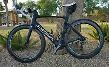 2016 Specialized Sworks Venge  DA9000 black size 56cm