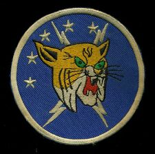 USAF 5th Fighter Interceptor Squadron Patch S-24