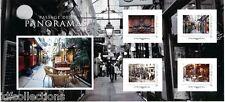 Collector privé passage des panoramas de 2009 tirage limité à 1000 exemplaires