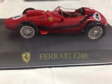 Ferrari F246 1/43 Official Licensed Product PROMO