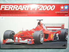 Tamiya 1/20 Ferrari F1-2000 F1 Model GP Car Kit #20048