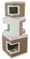 Trixie 43377 Cat Tower Lilo 123 cm, weiß