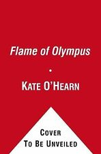 Pegasus: The Flame Of Olympus, O'Hearn, Kate, Good Condition, Book