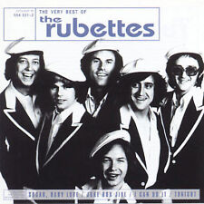 The Very Best of the Rubettes by Rubettes (CD, Oct-1997, Spectrum)